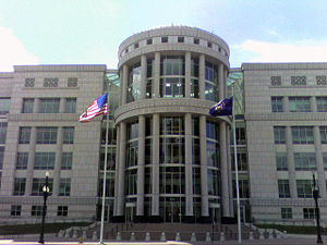 Where the appellate courts meet in SLC...
