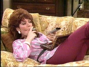 Peggy Bundy from Word
